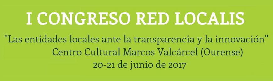 Séneca patrocinará el I Congreso Red Localis